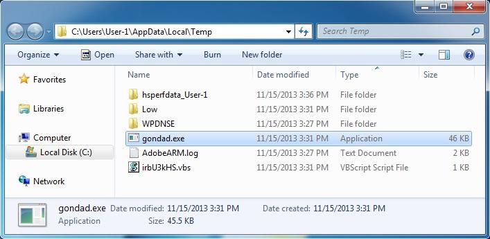Malware-Traffic-Analysis net - A malware traffic analysis
