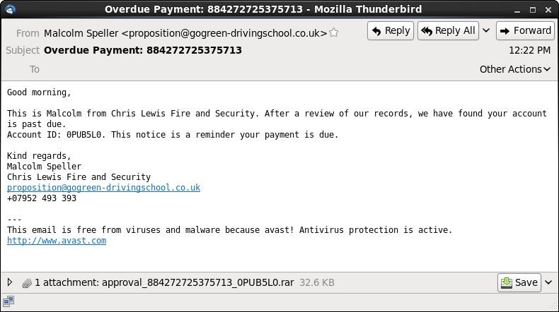 malware traffic 2014 09 24 phishing