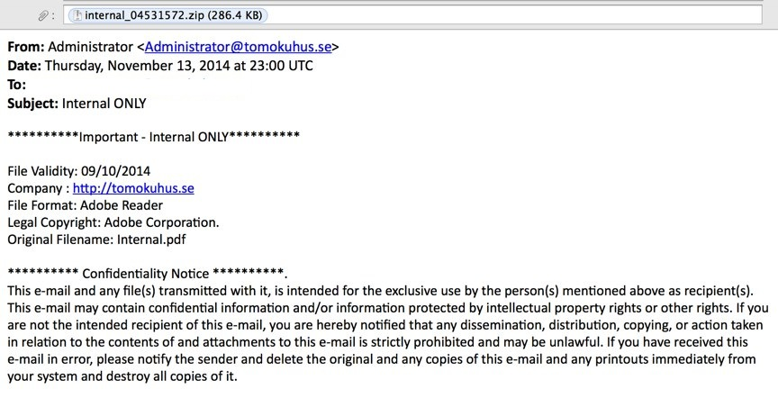 Email Phishing, Part 3: Examples, Real-Life Scams, and