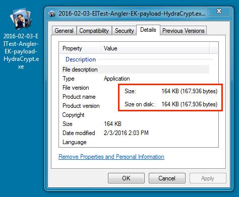 hydra malware