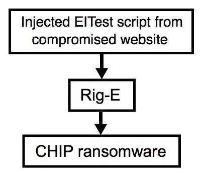RIG-E Flow Chain